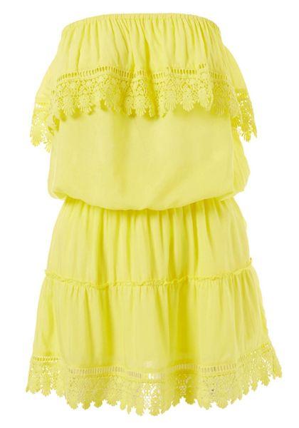 MO Beach Dress