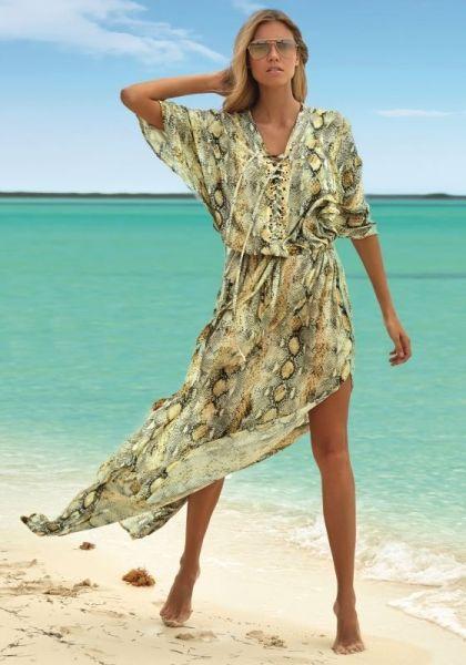 Melissa Odabash Karly Dress