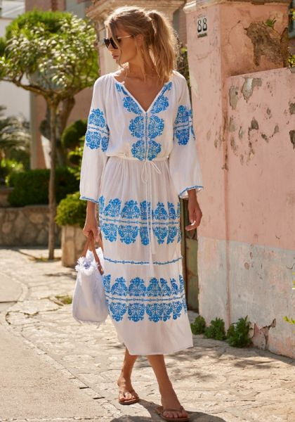 Melissa Odabash Lillie Dress