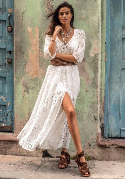 Miss June Goddess Dress