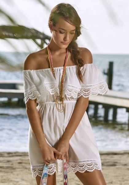 PilyQ Penelope Dress