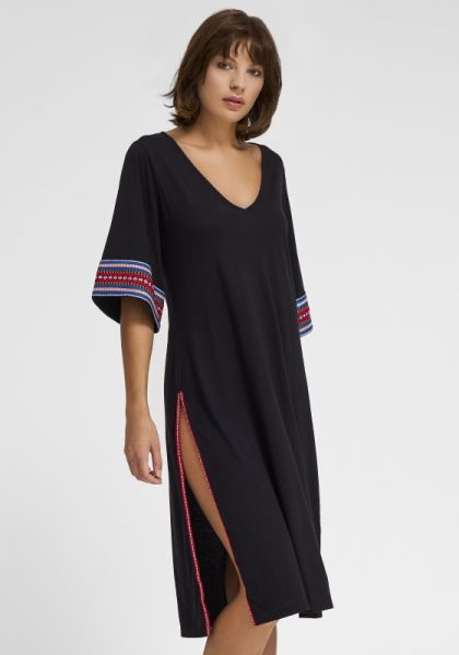 Pitusa Pima Athena Dress Black