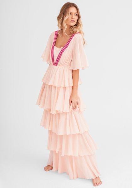 Pitusa Talullah Dress