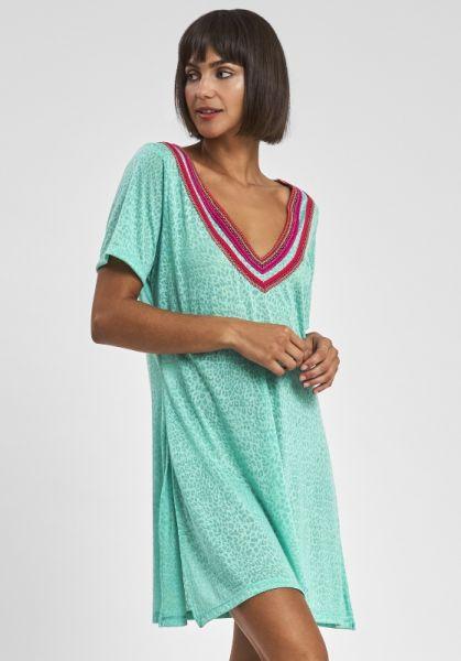 Pitusa Tennis Dress Mint
