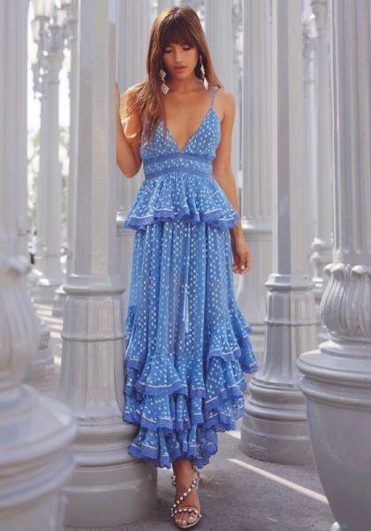 Rococo Sand Orlean Dress