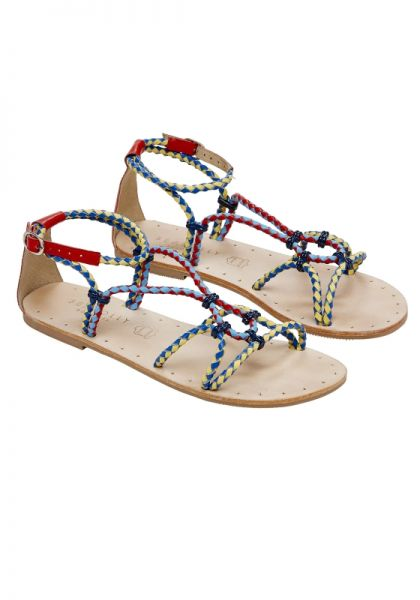 Seafolly Goddess Sandals Sienna