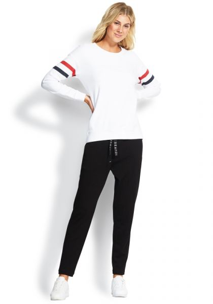 Seafolly Ponte Panelled Pants