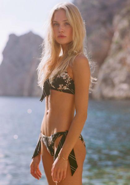 Seafolly Splendour Triangle Bikini