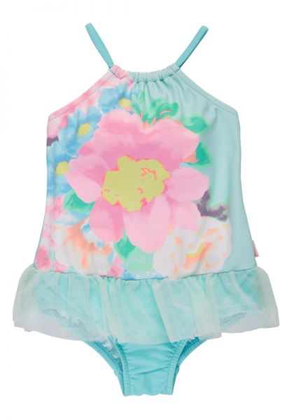 Spring Bloom Swimsuit