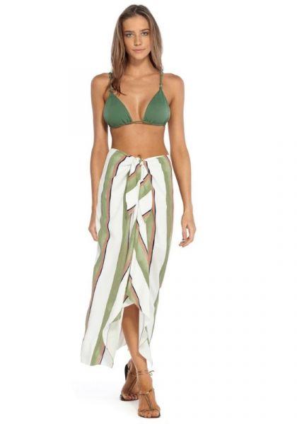 Vix Calala Jaque Skirt