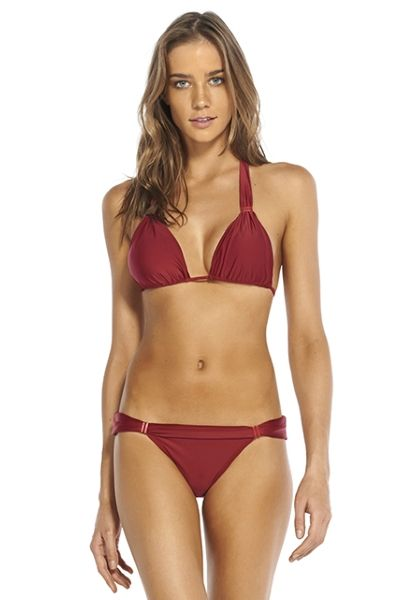 Vix Red Bia Bikini