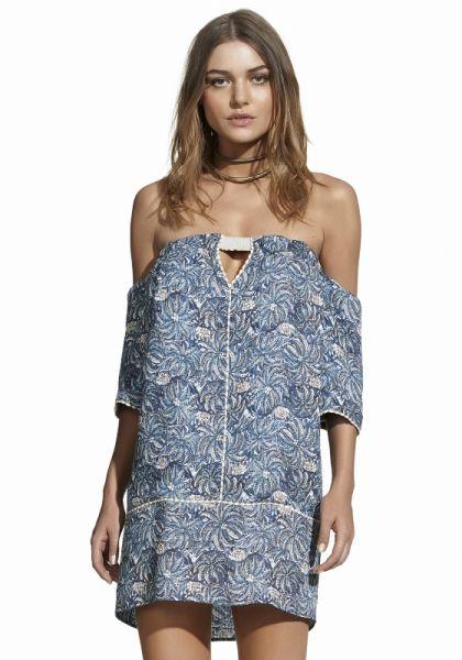 Vix Jakarta Cordon Mini Dress