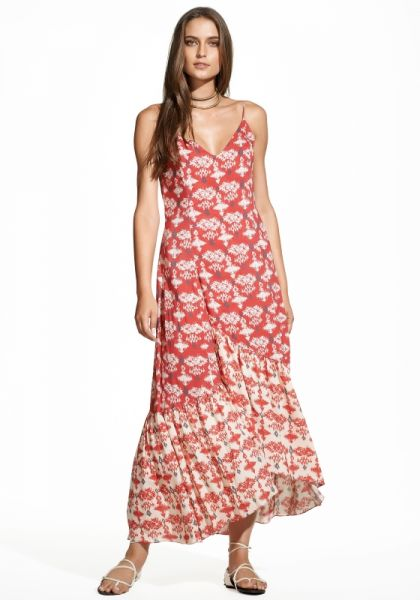 Vix Swimwear Kali Elma Long Dress