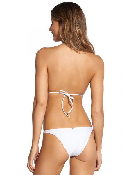 aa3ad448fcad Vix Swimwear   Solid Rope Knot Tri Bikini   Beach Cafe UK