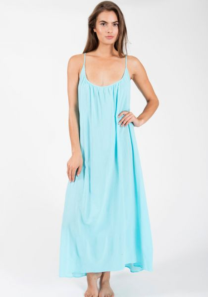 9 Seed Tulum Dress Ocean