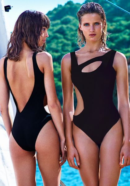 All Sisters Andromedae Swimsuit
