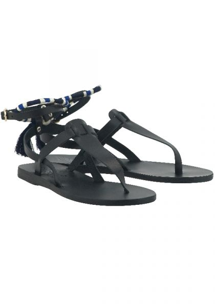 Ancient Greek Sandals Estia Wrap Sandals