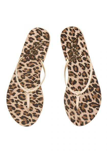 Ancient Greek Doro Sandals