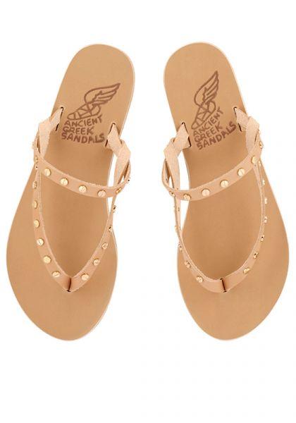 Ancient Greek Mirsini Sandals
