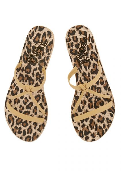Ancient Greek Spetses Sandals