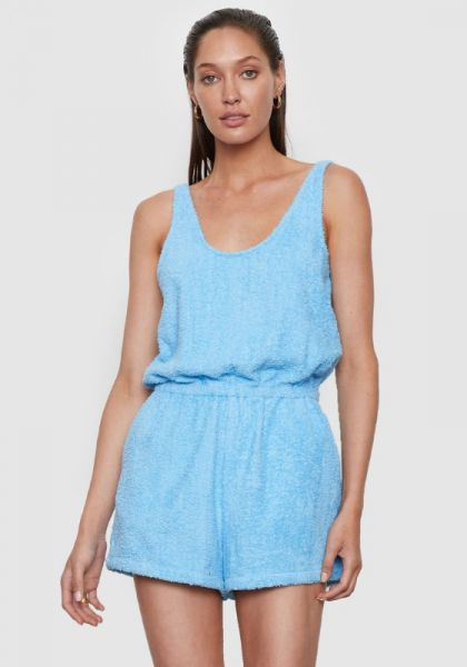 Atoir Juliet Playsuit Vista Blue