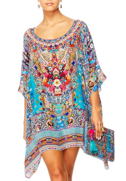 Camilla Canvas of Colour Kaftan