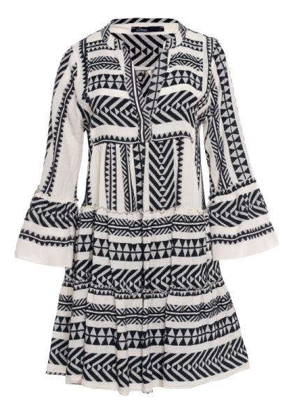 Devotion Dress Ella Black