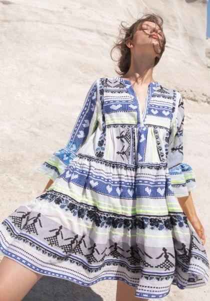 Devotion Pes Short Dress