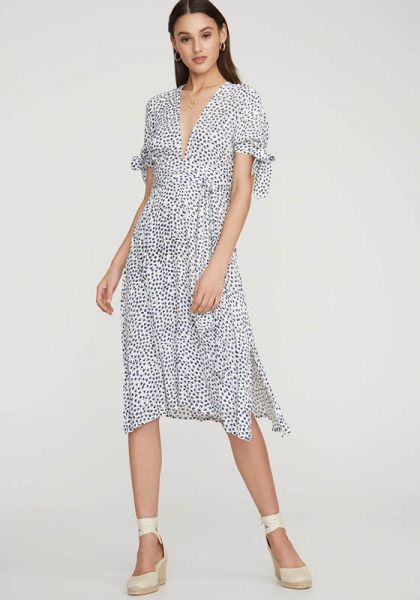 outlet boutique various styles 100% high quality Faithful The Brand | Nina Midi Dress | Beach Cafe UK