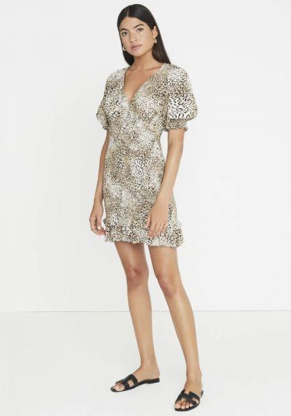 Faithfull Margherita Mini Dress