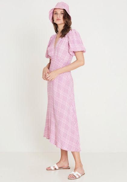 Faithfull the Brand Vittoria Midid Dress