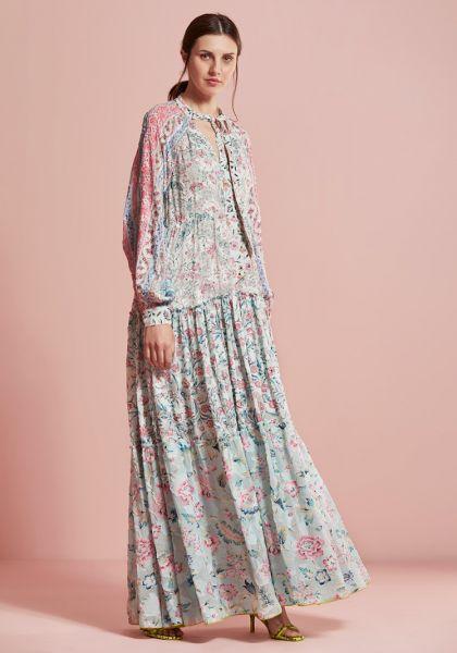 Hemant & Nandita Hana Maxi Dress
