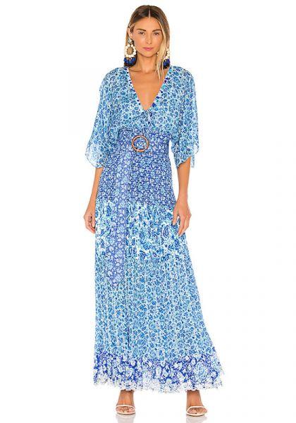 Hemant Nandita Suho Dress