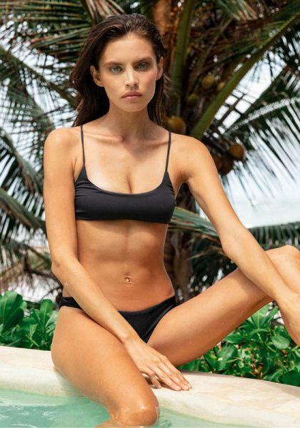 Muse Bikini Black Jade Swimwear
