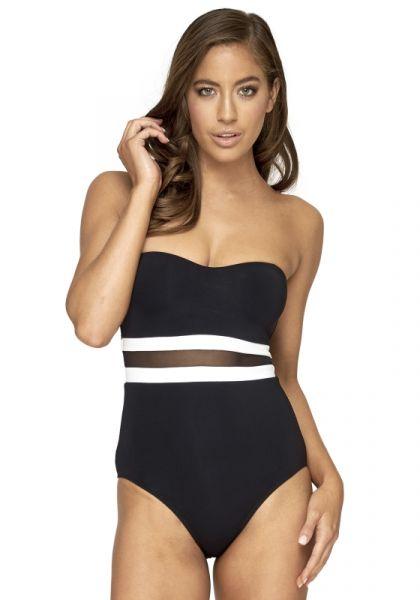 Classique Bandeau Swimsuit