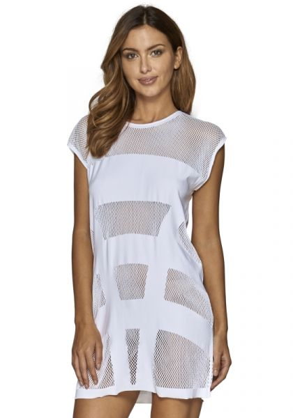 JETS Parallels Shift Dress