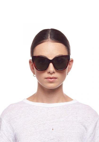 Le Specs Le Vacanze Sunglasses Tort