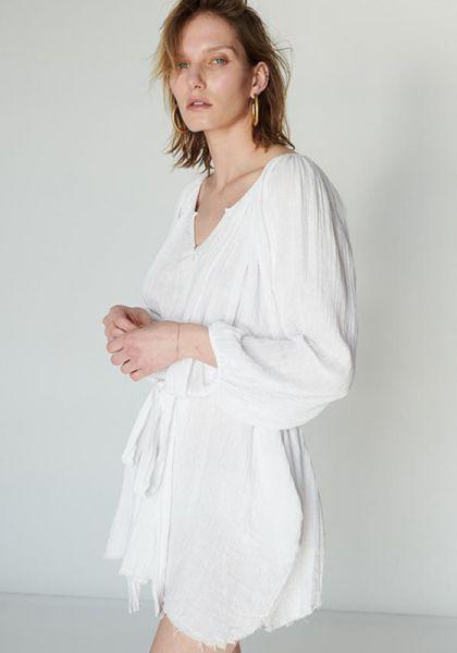 Loup Charmant Peasant Dress