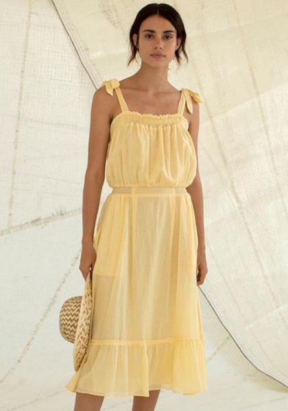 Loup Charmant Tybee Dress