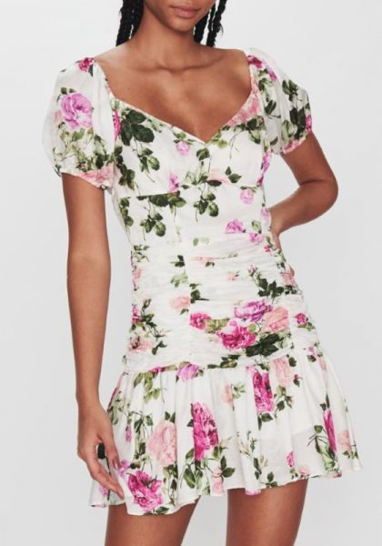 LoveShackFancy Ambrette Dress
