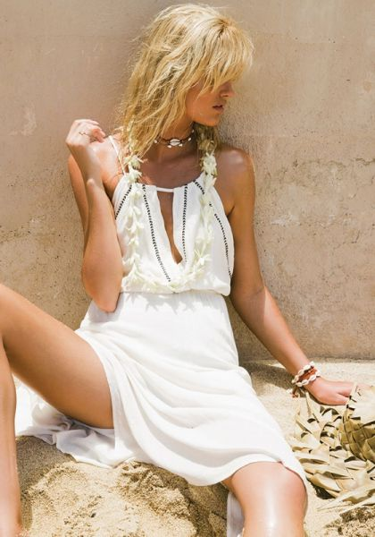 Lspace Jodi Dress