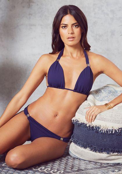 Melissa Odabash Grenada Bikini Navy