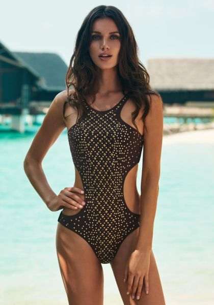 Melissa Odabash Hollywood Swimsuit