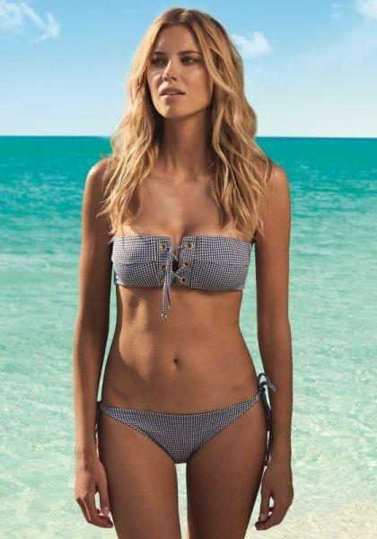 Melissa Odabash Jordan Bikini