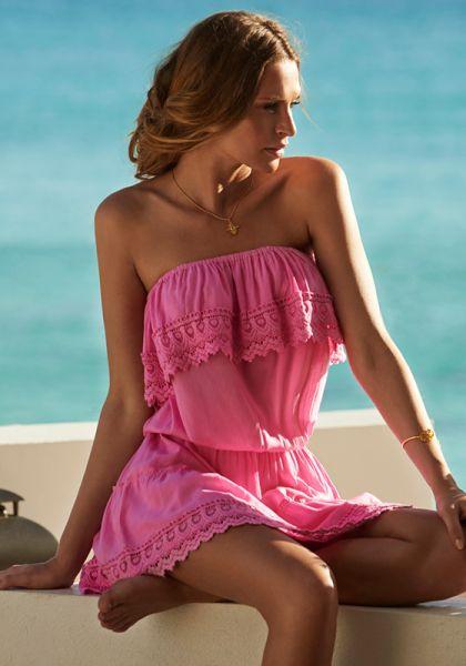 Melissa Odabash Joy Dress