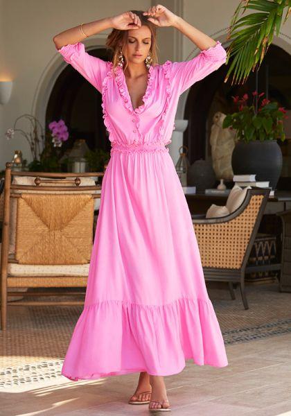 Melissa Odabash Talitha Dress