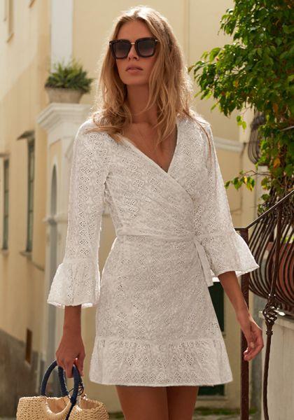 Melissa Odabash Vogue Dress