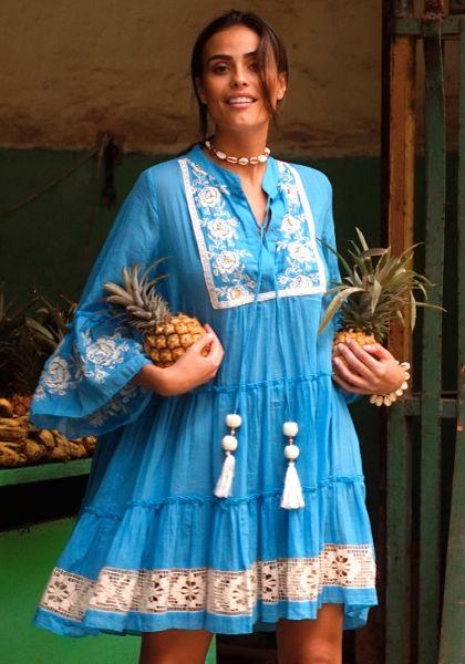 Miss June Archipel Dress