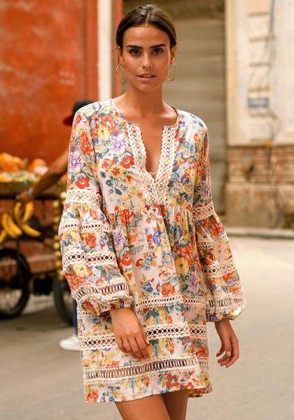 Miss June Kimmie Dress
