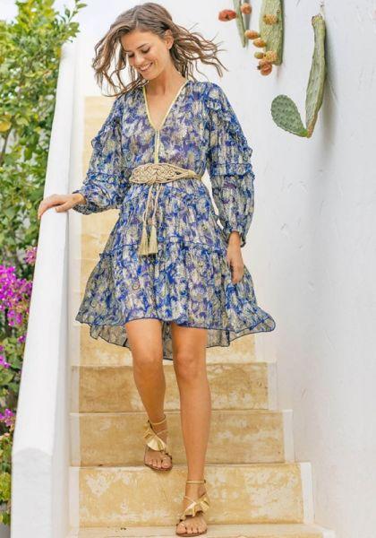 Miss June Yumi Dress